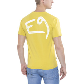 E9 Onemove T-Shirt Man Cedar